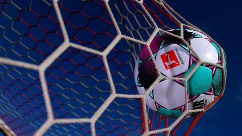 Symbolbild 1. Bundesliga