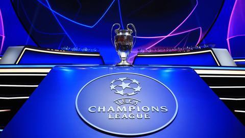 Die Gruppenphase der Champions League startet am 14. September.