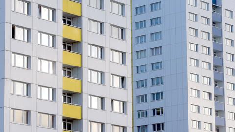 Mietshaus in Berlin (dpa)