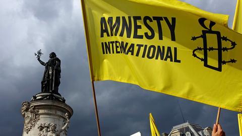 Bericht Amnesty International ()