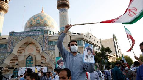 Wahlen im Iran ()