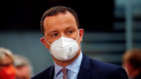 Jens Spahn (AFP)