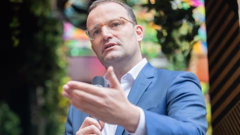 Jens Spahn (dpa)