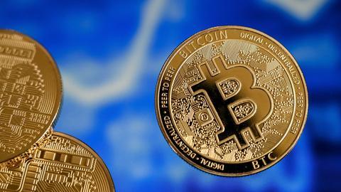 Bitcoin (EPA)