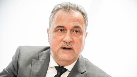 Claus Weselsky (dpa)