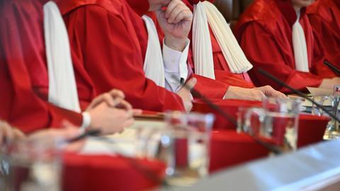Bundesverfassungsgericht ()