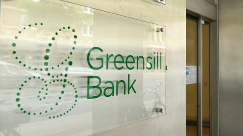 Greensill Bank AG in Bremen (REUTERS)