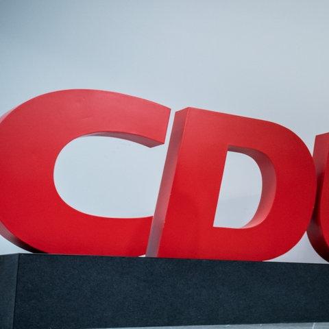 CDU-Chef Laschet (dpa)