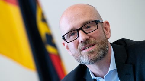 Peter Tauber (dpa)