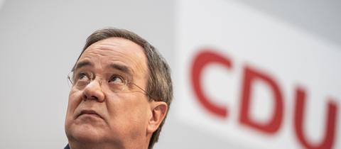 Armin Laschet, CDU-Bundesvorsitzender und Ministerpräsident von Nordrhein-Westfalen (Archivbild). (dpa)