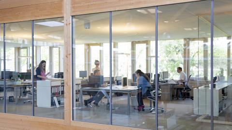 Start-Up-Center   (Imago A)