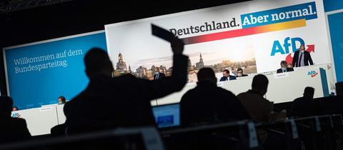AFD-Parteitag (AFP)