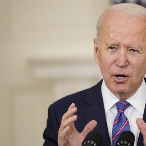Joe Biden (dpa)