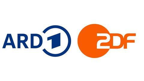 ARD/ZDF Logo