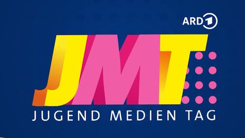Logo ARD Jugendmedientag