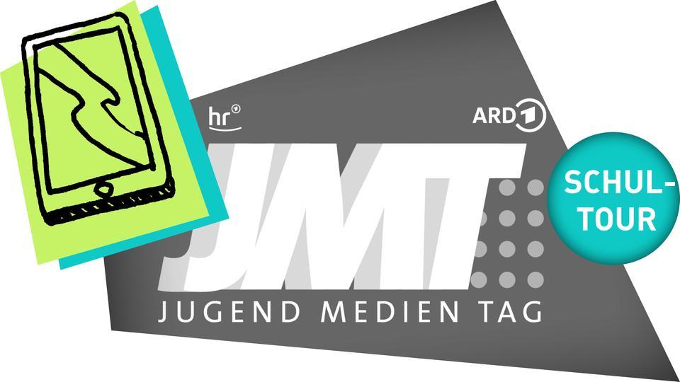 hr-Schultour zum ARD- Jugendmedientag