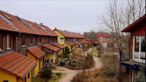 Dorf in Berlin