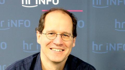 Henning Steiner - Cybercrime Autor