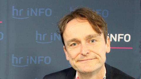 Oliver Günther - Cybercrime-Autor
