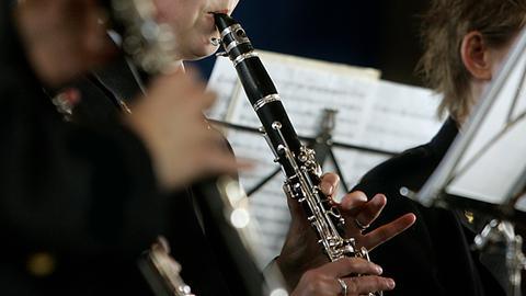 Landes-Jugend-Sinfonie-Orchester Hessen