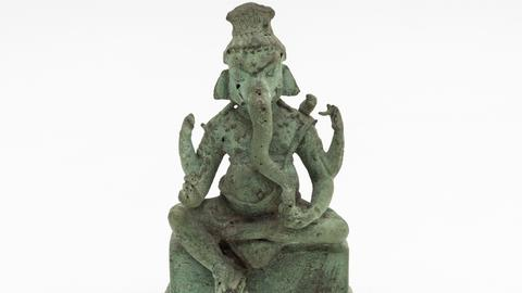 Ganesha-Figur, Java, Indonesien