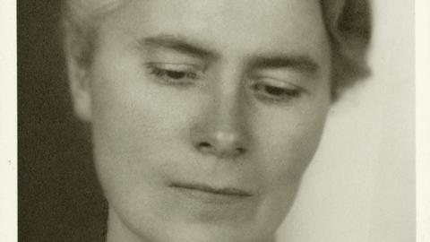 Tilly Cahn, 1937