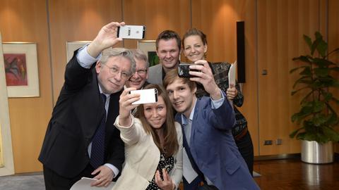 Preisträger des Kurt-Magnus-Preis 2014