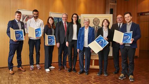 Kurt-Magnus-Preis 2017