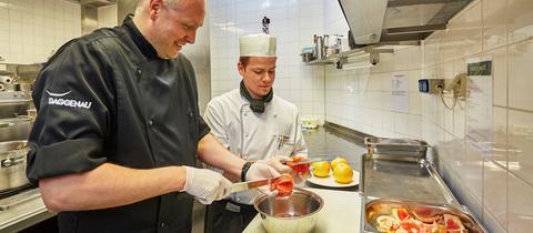 Ausbildung zum*zur Koch*Köchin