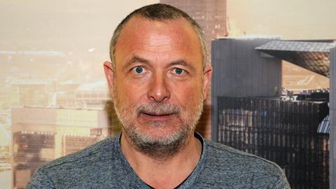 Michael Ortwein, 1. Vorsitzender der Betriebssportgemeinschaft