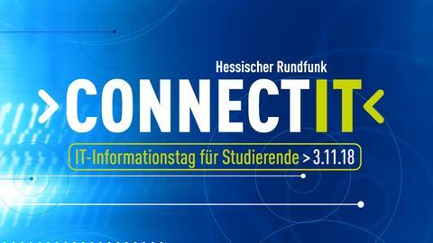 Logo Connect-IT