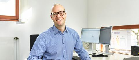 Patrick Engel