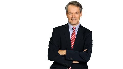 Klaus Hofmeister