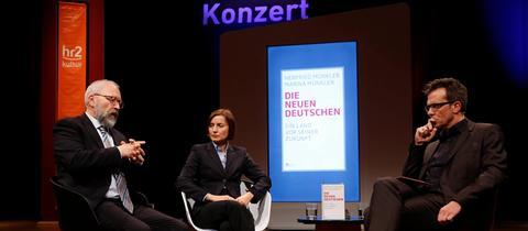 ARD-Radionacht der Bücher 2016