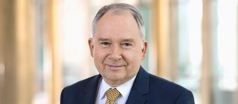 Jürgen Betz