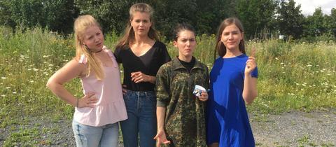 Die Country Girls