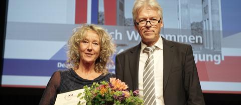 DGA-Journalistenpreis