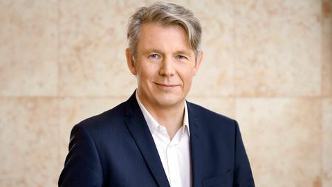 hr-Autor Stefan Jäger