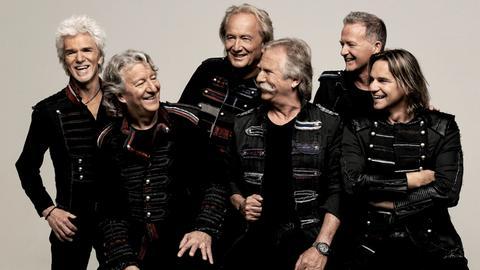 Die Band: die Höhner