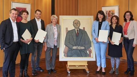 Verleihung des 56. Kurt-Magnus-Preis der ARD