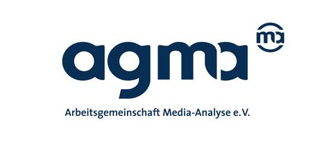 Logo Arbeitsgemeinschaft Media-Analyse