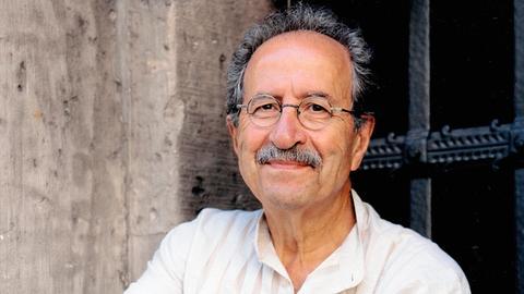 Schriftsteller Rafik Schami