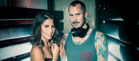 DJ Herzbeat feat. Sarah Lombardi
