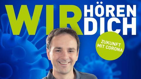 """""""Wir hören Dich"""" am 1. Juli mit Gunnar Töpfer"""