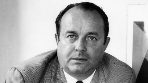 Dr. Hans Prscher gestorben