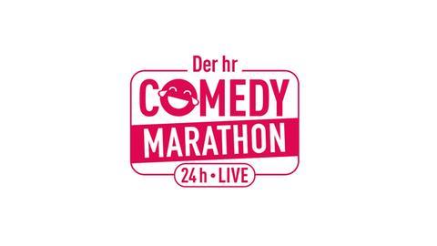 Grafik hr- comedymarathon