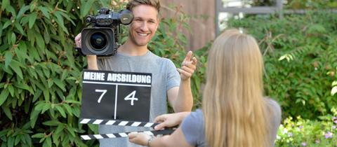 """""""Meine Ausbildung - Du führst Regie"""" startet ins zwölfte Jahr"""