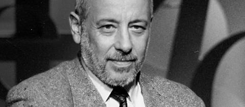 Wilfried F. Schoeller