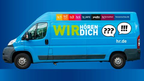 """""""Wir hören Dich"""": Wir hören Dich: Die WIR-Box kommt nach Willingen"""
