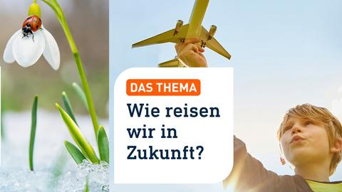 """Zwei Themenbeispiele der """"Hessenschau"""""""